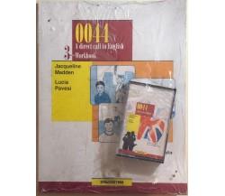 0044 - A direct call to English 3, Workbook di Aa.vv., Deagostini