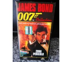 007 - James Bond - Zona Pericolo - 1996 - Fabbri -F