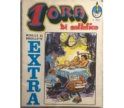 1 ora di solletico n.5 di Aa.vv.,  1972,  La Terza Editrice