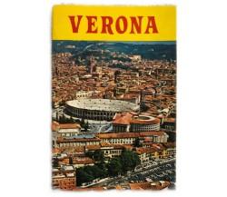 12 fotocolors di Verona di Aa.vv.,  Edizioni Turistiche Randazzo