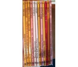 12 volumi il sapere - AA.VV.- Newton - 1995 - M