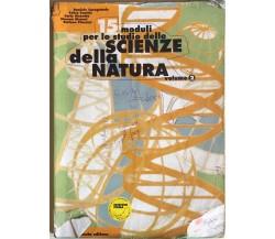 15 moduli per lo studio delle scienze della natura vol. 2 di AA.VV., 2001, IBE