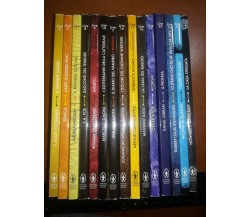 15 vol. serie Live - AA.VV. -Newton - 2013 - M