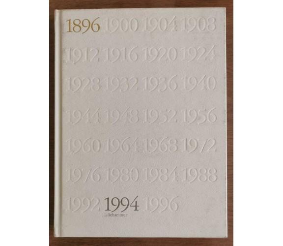 1896-1994 Lillehammer - AA. VV. - 1994 - AR