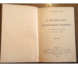 1909 - Raffaello Zeno -