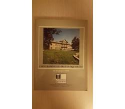1a mostra mercato dell'Antiquariato - Castello Belgioioso 1985