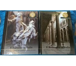 2 Voll. La bellezza di Dio. L'arte ispirata dal Cristianesimo. Fam Cristiana - L