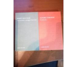 2 romanzi corriere della sera - AA.VV - Corriere della sera - 2011- M