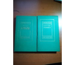 2 vol. i grandi narratori d'ogni paese - AA.VV. - Mondadori - 1954 - M