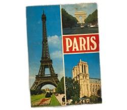 20 souvenirs de Paris di Aa.vv.,  Ovet