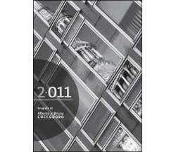 2'011. Fotografie,  di Alberto Cuccodoro, Bruno Cuccodoro,  2012 - ER