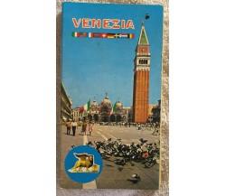 24 vedute di Venezia di Aa.vv.,  Edizioni Gerlin