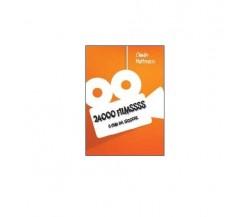 24000 filmsss - Claudio Matterazzo,  Youcanprint