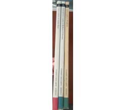 3 Vol. I classici dell'arte - AA.VV. - Rizzoli - 1976  - M