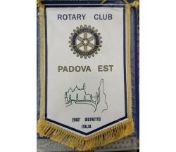 30° Anniversario Rotary Club Padova Est + GAGLIARDINO ROTARY - ER