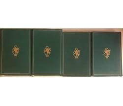 4 libri sul teatro di AA.VV., 1961, Nuova Accademia editore