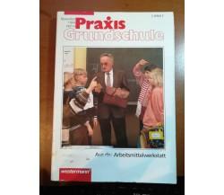 6 Vol. Praxis Grundschule - AA.VV. - Westermann - 1991   - M