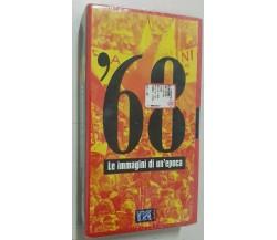 68 le immagini di un epoca - VHS - 1998 - DBvideo- F