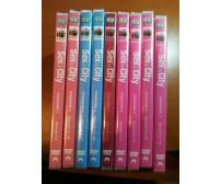 9 DVD Sex and the city - Sorrisi e Canzoni - 2005 - M