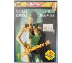 9 settimane e 1/2 con Mickey Rourke e Kim Besinger (Panorama) - ER
