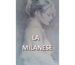 9788831687799La Milanese di Ignazio Mura,  2020,  Youcanprint