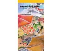 9788877513496 SAPORI DELL'ETNA. LE RICETTE DELLA TRADIZIONE. AA.VV