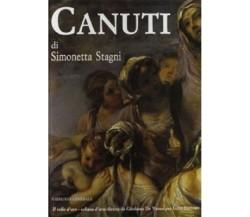 9788885050174 Domenico Maria Canuti. Catalogo generale - di Simonetta Stagni