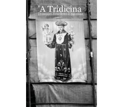 A Tridicina di Domenico Benedetto D'Agostino,  2018,  Youcanprint