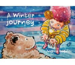 A Winter Journey - Andrea Bodino,  2019,  Youcanprint