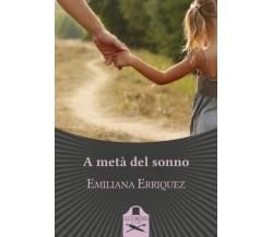 A metà del sonno di Emiliana Erriquez,  Flaneurs