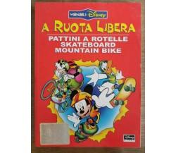 A ruota libera - Disney - 2000 - AR