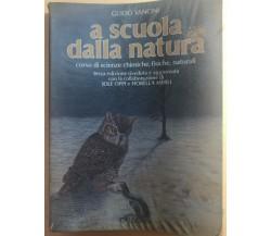 A scuola dalla natura 2-3 di Guido Vancini,  1989,  Calderini