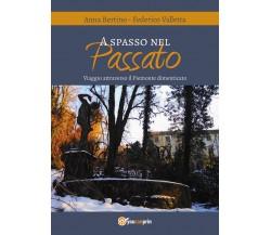 A spasso nel passato - Viaggio attraverso il Piemonte dimenticato (2018) - ER