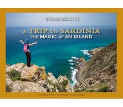 A trip to Sardinia di Stefano Vascotto, 2020, Youcanprint