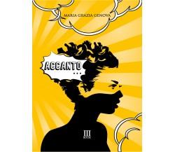 Accanto... di Maria Grazia Genova,  2021,  N.m. Book