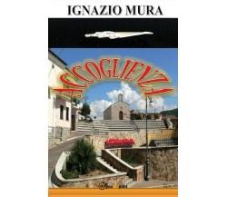 Accoglienza di Ignazio Mura,  2017,  Youcanprint