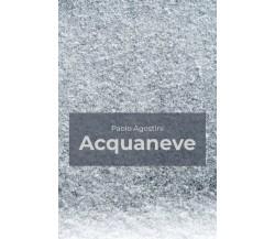 Acquaneve di Paolo Agostini,  2019,  Youcanprint