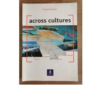 Across culture - E. Sharman - Longman - 2004 - AR