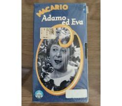 Adamo ed Eva - Mario Mattoli - La Stampa - 1949 - VHS - AR