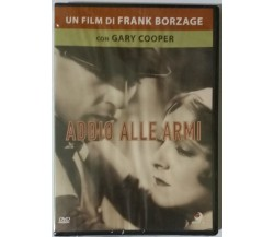 Addio alle armi - Frank Borzage - Ermitage - 1932 - DVD - G