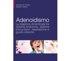 Adenoidismo. La relazione dimenticata tra sistema endocrino, sistema immunitario