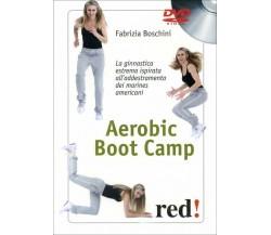 Aerobic boot camp. La ginnastica estrema ispirata all'addestramento dei marines
