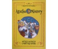 Agatha Mistery 1 di Sir Steven Stevenson, 2015, Corriere della Sera