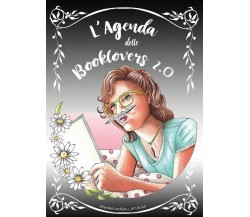 Agenda Booklovers 2.0 di Federica Di Iesu,  2019,  Youcanprint