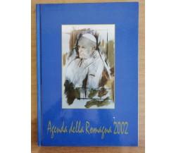 Agenda della Romagna 2002 - AA. VV. - 2001 - AR