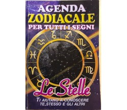 Agenda zodiacale per tutti i segni 2015-2016 di AA.VV., 2015, Gamma 3000
