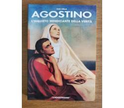 Agostino - V. Stella - L'agostiniana - 1997 - AR