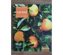 Agrumi - AA. VV. - Corriere della sera - 2018 - AR