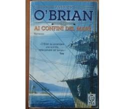 Ai confini del mare - O'Brian - Tea,2003 - R