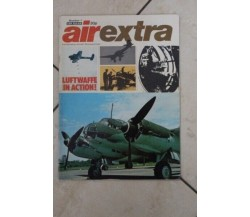 Airextra numero 1 - Luftwaffe in Action - ER